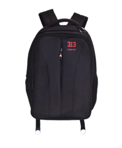 313 Stealth Backpack - Svart