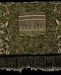 Mekka bönematta - Grön