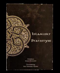Islamiskt statsstyre
