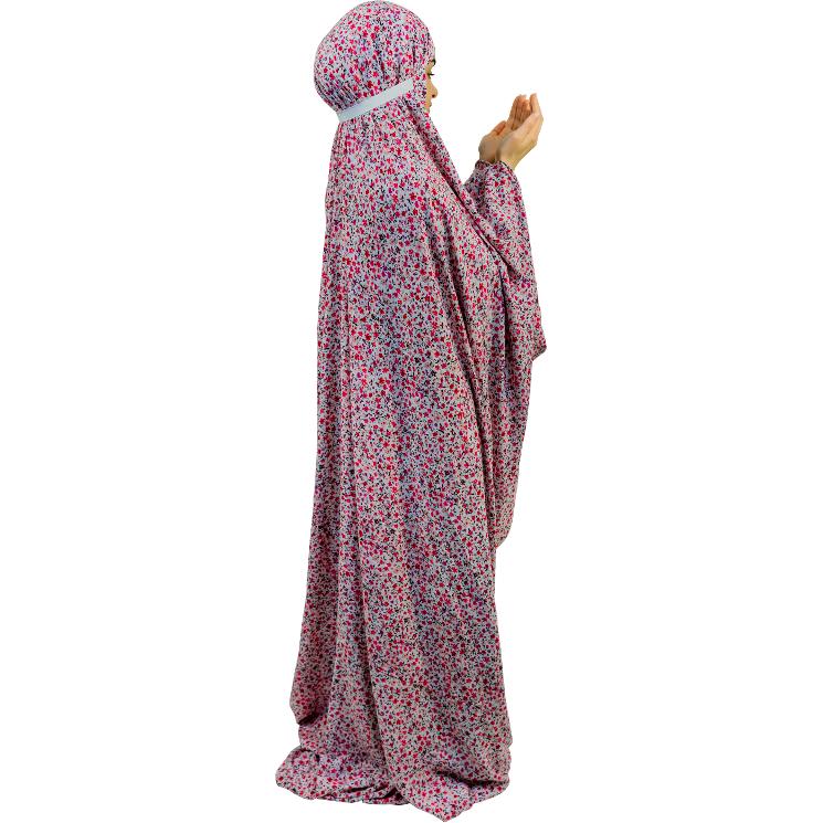 HayaH bönedräkt - Rosa