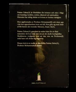 Fatima Zahras(A) liv