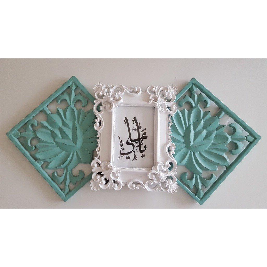 Egenbeställd konst av N.A calligraphy