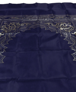 ToGo bönematta - Blå