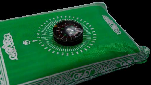 ToGo bönematta - Grön