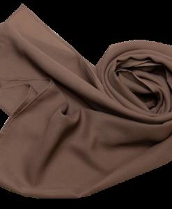 Purple Nude hijab