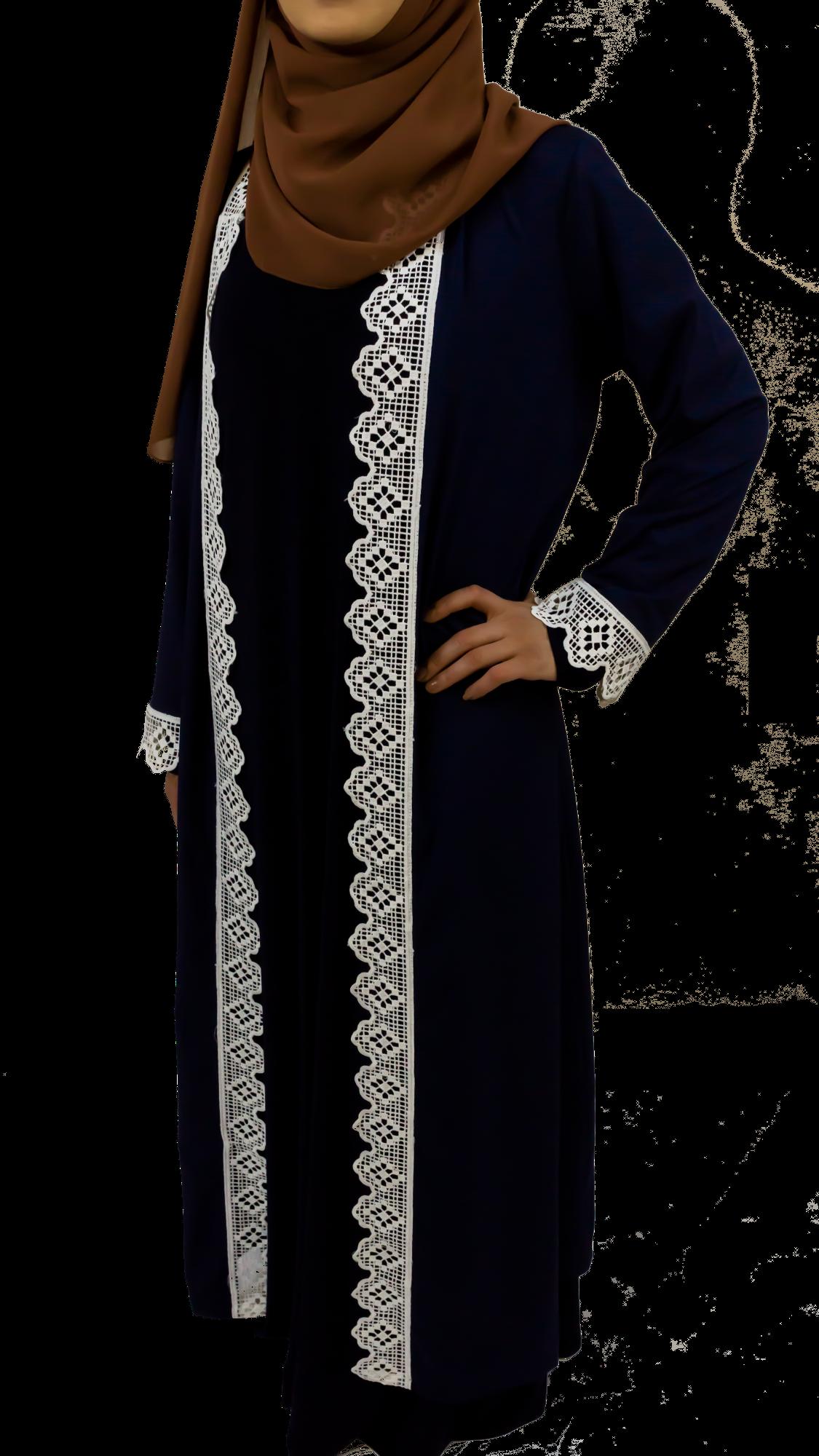 Naba kimono