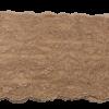 Lace undersjal - Beige