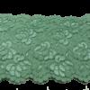 Lace undersjal - Ljusgrön