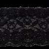 Lace undersjal - Svart