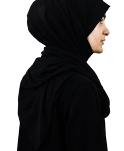 Jersey Space hijab
