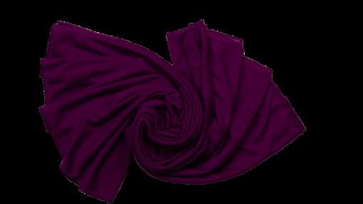 Jersey Violet hijab