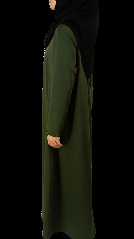 Jinan abaya