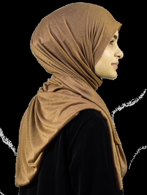 Jersey Flawless hijab