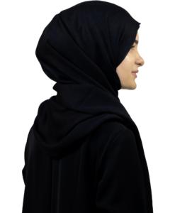 Highness Dark Knight hijab
