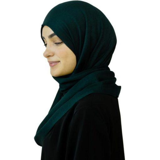 Highness Deep Forest hijab