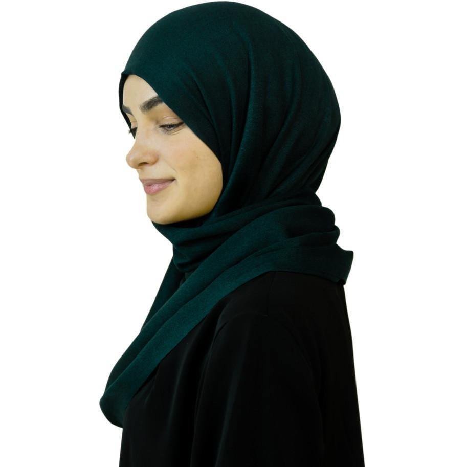 Highness Deep Forest hijab