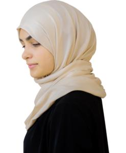 Highness Sand hijab