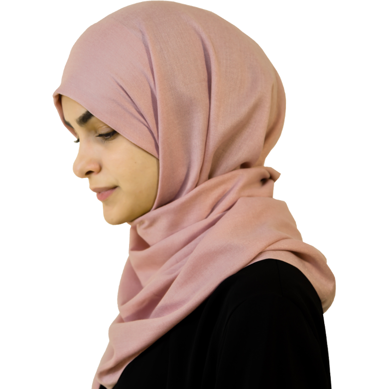 Highness Watermelon hijab