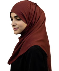 Divine Pure Wood hijab
