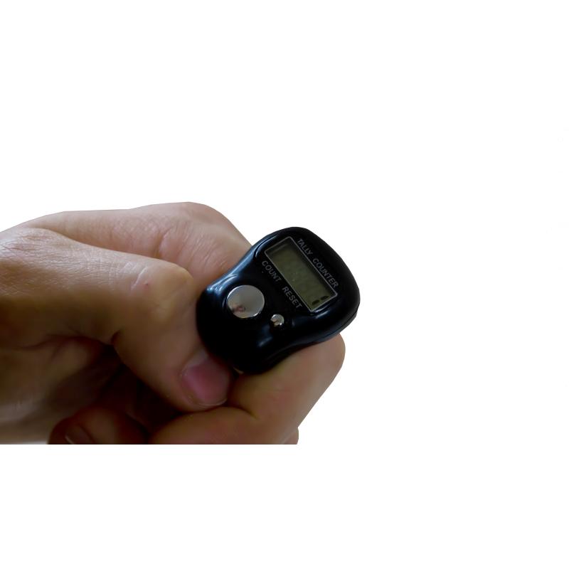 Digitalt radband - Svart