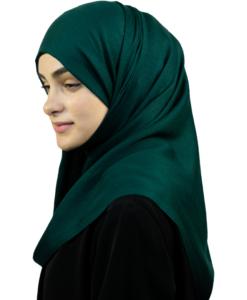 Divine Pure Ivy hijab