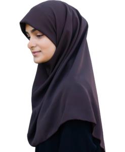 Amal maqna'a - Brun
