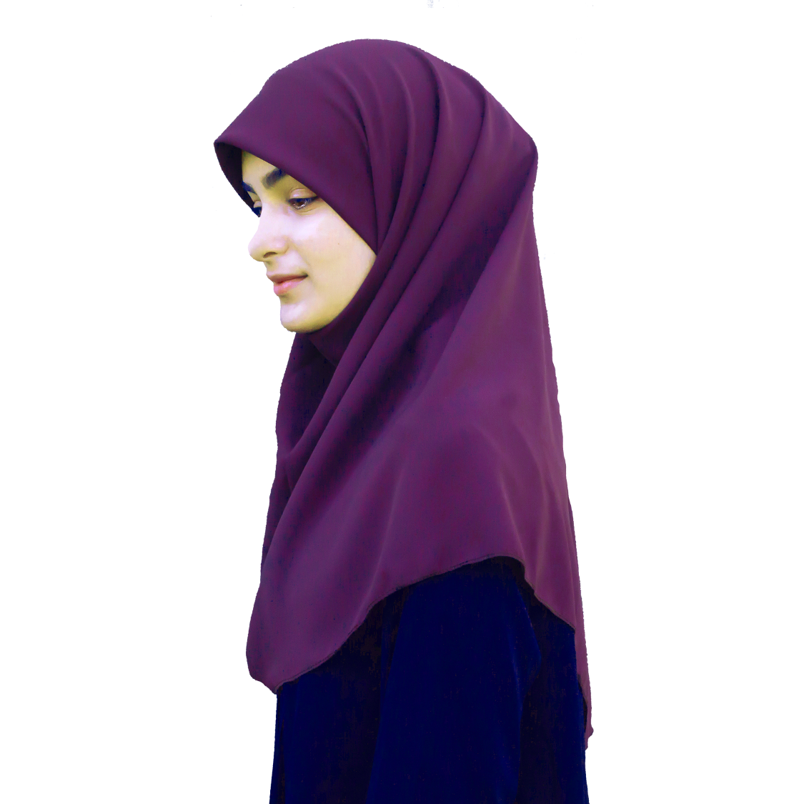 Amal maqna'a - Lila