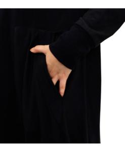 Abaya Hoodie