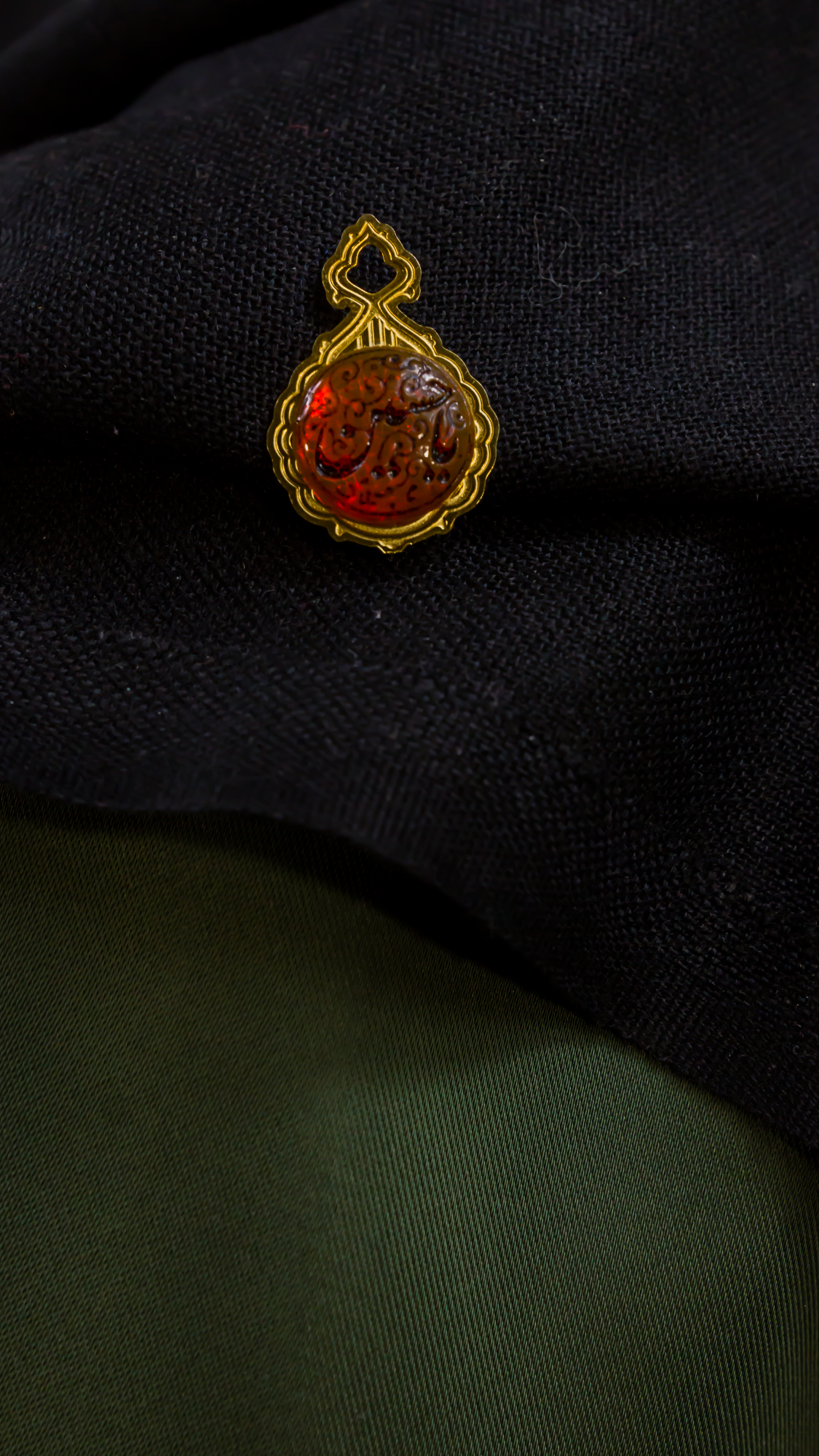 Ya Hossein Purity pin
