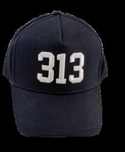 313 keps - Blå
