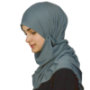 Jersey superiority blue hijab