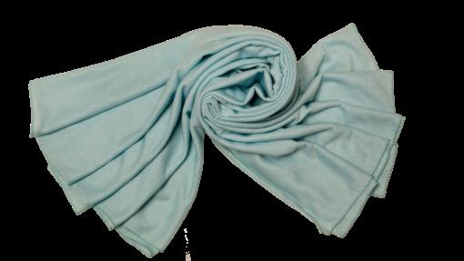 Jersey heaven blue hijab