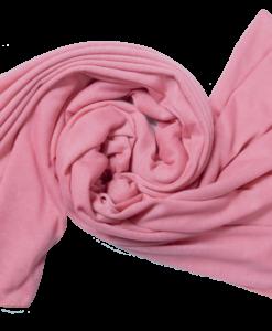 Jersey Light Pink hijab