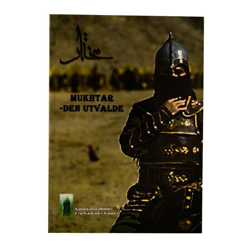 Mukhtar - Den utvalde