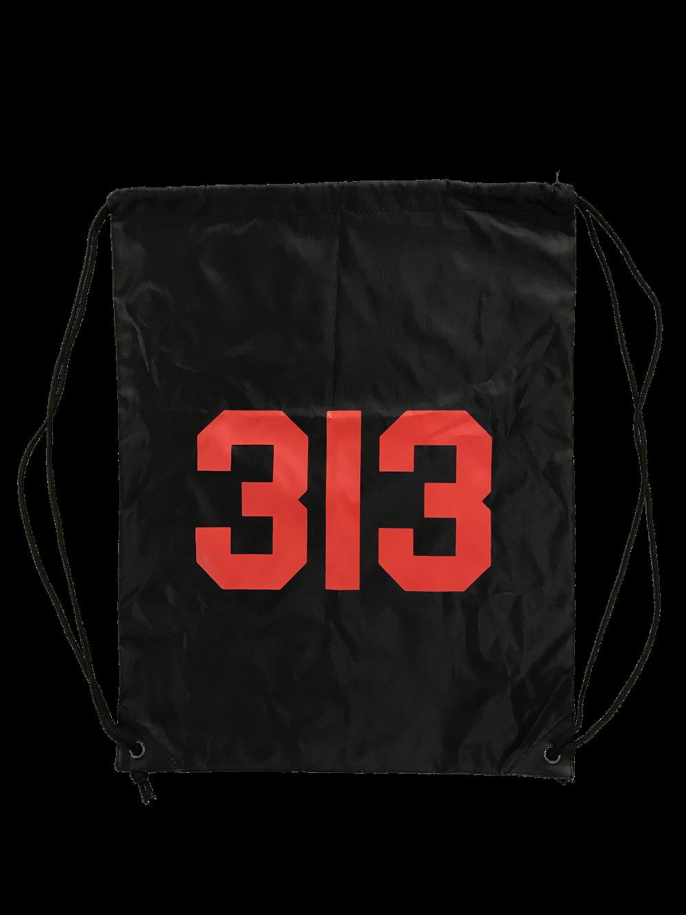 313 Gympapåse